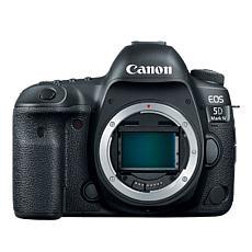 Canon EOS 5D Mark IV 30.4MP Digital Camera
