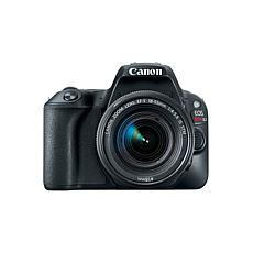 Canon EOS Rebel SL2 24.2MP DSLR Camera with EF-S 18-55mm