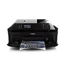 Canon PIXMA MX922 Wireless Photo Printer, Copier, Scanner and Fax