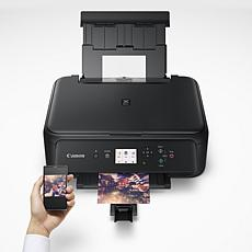 Canon PIXMA TS5120 Wireless Inkjet All-In-One Printer with Software