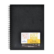 """Canson Art Book Field Drawing Book  9"""" x 12"""" - 60 Sheets"""