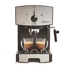 Capresso EC50 Espresso & Cappuccino Machine