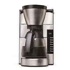 Capresso MG900 10-Cup Glass Coffeemaker