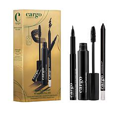 Cargo Cosmetics Perfect Eye Kit