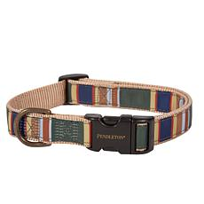 Carolina Pet Pendleton X-Large Badlands National Park Dog Collar