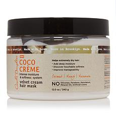 Carol's Daughter Coco Creme Intense Moisture Velvet Hair Mask