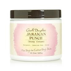 Carol's Daughter Jamaican Punch Body Cream 15 oz.