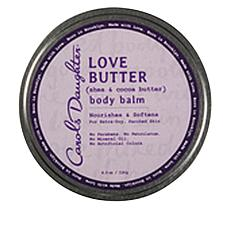 Carol's Daughter Love Butter 4 oz.