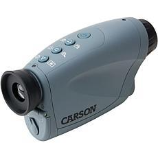 Carson Optical Aura Plus Digital Night Vision Monocular Camcorder