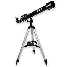 Carson SkySeeker 40-100x 60mm Refractor Beginner Telescope with Tripod