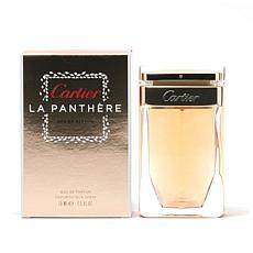 Cartier La Panthere Ladies Eau de Parfum 2.5 oz.