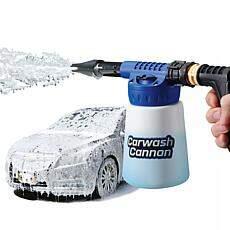 Carwash Cannon Deluxe Soap Foam Blaster
