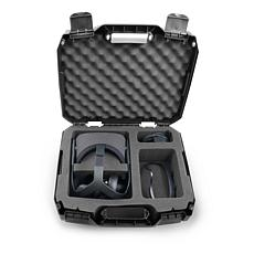 CASEMATIX Hard Shell Travel Case for Oculus Quest VR Headset