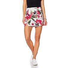 Caya Costa Skort with UV Protection