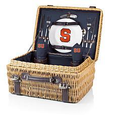 Champion Picnic Basket - Syracuse University
