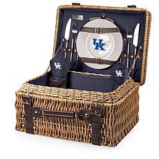 Champion Picnic Basket - University of Kentucky