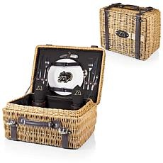 Champion Picnic Basket - US Military Academy Army