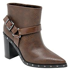 Charles by Charles David Decker Bootie