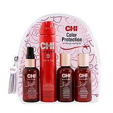 CHI On the Go Styling Kit Color Protection
