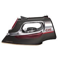 CHI Retractable Cord Iron