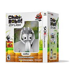 Chibi-Robo!:Zip Amiibo Bundle - Nintendo 3DS