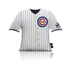 Chicago Cubs Plushlete Big League Jersey Pillow