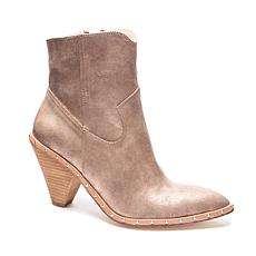Chinese Laundry Ramble Western Bootie