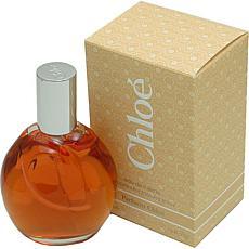 Chloe For Women - Eau De Toilette Spray 3 Oz