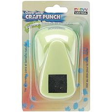 Clever Lever Jumbo Craft Punch - Square
