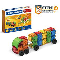 Clicformers Basic 110-Piece Set