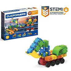 Clicformers Basic 150-Piece Set