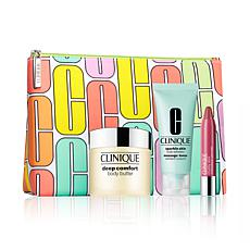 Clinique Butter Yourself Up Set