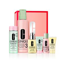 Clinique Great Skin Everywhere Set for Skin Types 3 and 4