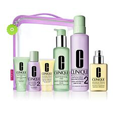 Clinique Great Skin Everywhere Set with Moisturizing Lotion