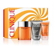 Clinique Happy for Him Men's Fragrance Set