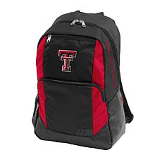 Closer Backpack - Texas Tech University