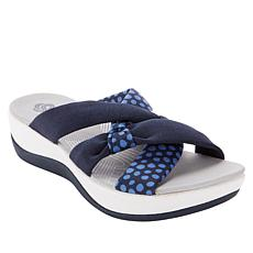 CLOUDSTEPPERS by Clarks Arla Rae Slide Sandal