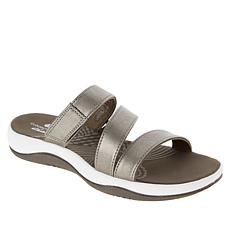 CLOUDSTEPPERS™ by Clarks Sunmaze Coast Slide Sandal