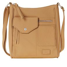 Co-Lab Sophie Multi-Pocket Crossbody Bag