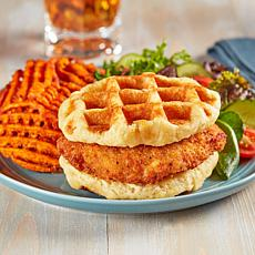 Coach Joe's 6 7.5-8 oz. Spicy Chicken Waffle Stackers Auto-Ship®