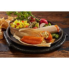 Coach Joe's 6-piece Chicken Tamales Auto-Ship®