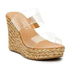 Coconuts by Matisse Bungalow Wedge