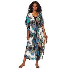 Coldesina Kaftan Dress