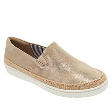 Collection by Clarks Marie Pearl Slip-On Espadrille Sneaker