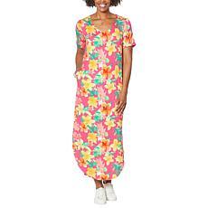 Colleen Lopez AnyWEAR Maxi Dress