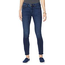 Colleen Lopez Denim Skinny Jean