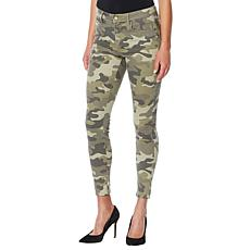 Colleen Lopez Duluth Printed Skinny Jean