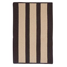 Colonial Mills Boat House 2' x 8' Rug - Brown