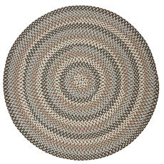 Colonial Mills Boston Common 8' Rug - Driftwood Teal
