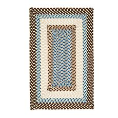 Colonial Mills Montego 3' x 5' Rug - Bright Brown